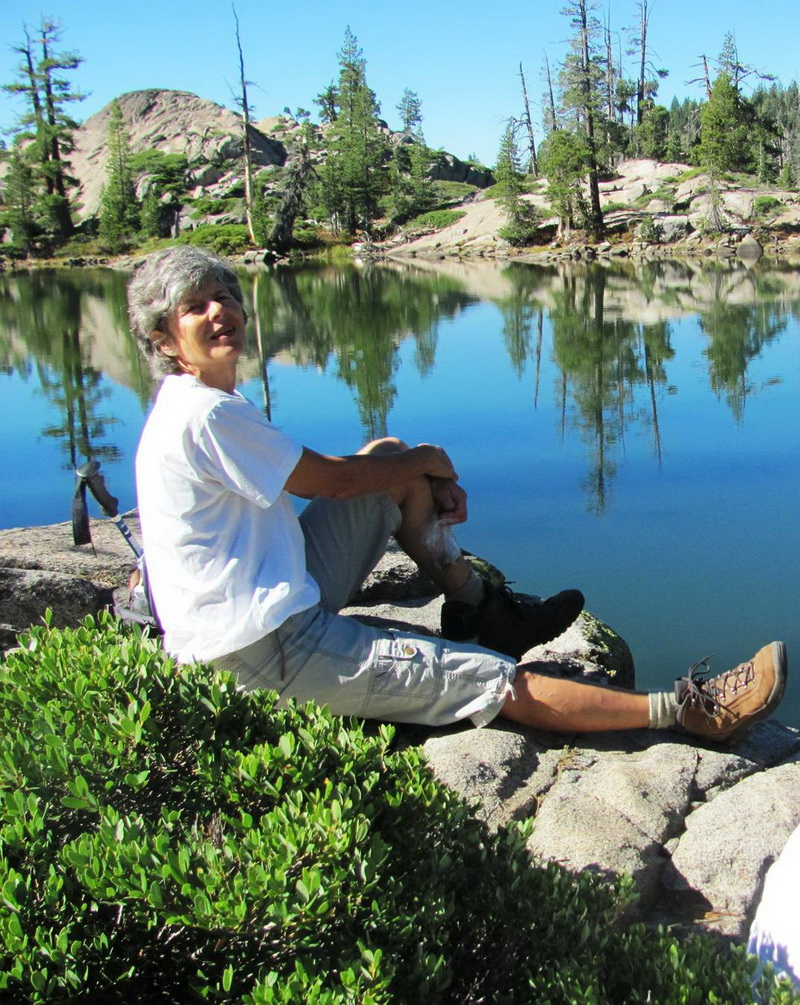 Loch Leven Lakes Hike